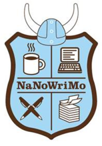 NaNoWriMo ~ November 2014