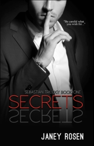 Secrets Banner Art 1