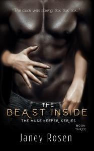 BeastInsideeBook