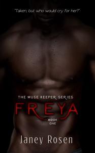 FreyaeBook
